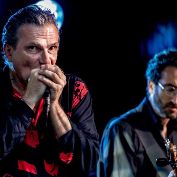 vincent-bucher-blues-roots-festival Festival de blues Provence Meyreuil