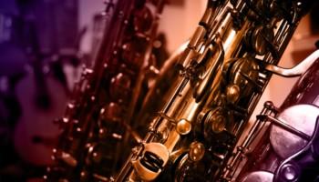 Collections d'instruments d'André GABRIEL Festival de blues Provence Meyreuil
