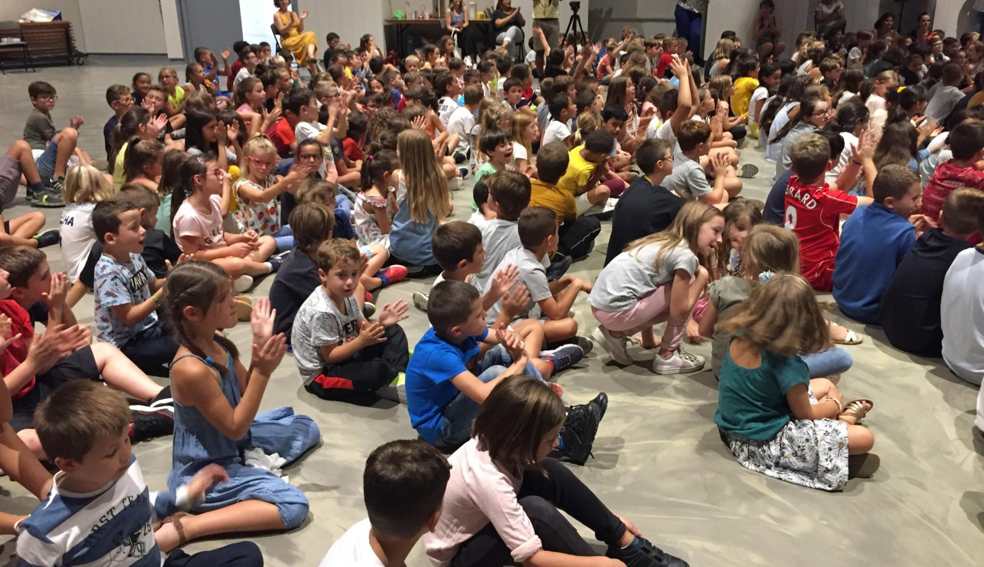 Concert pédagogique BRF 2020
