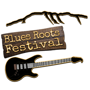 Blues Roots Festival Meyreuil logo