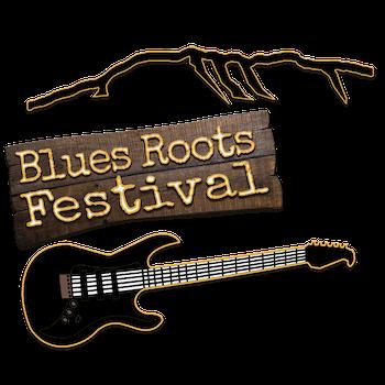 Blues Roots Festival Meyreuil logo