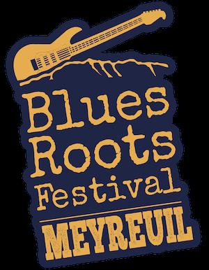 Logo Blues Roots Festival 2021